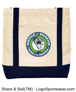 Sockeyes Bag Design Zoom